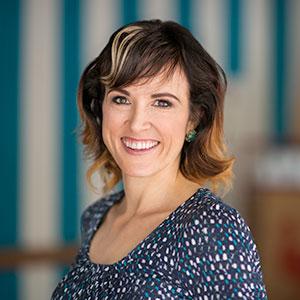 Anya Fernald
