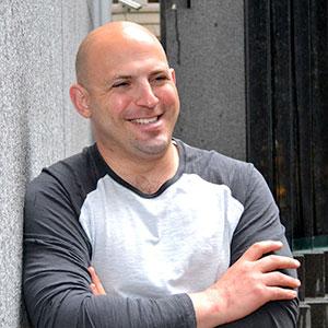 Jeffrey Weiss