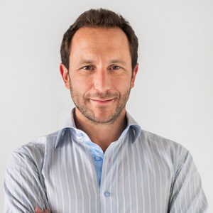 Nicolas Bernadi