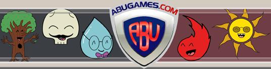 ABUGames logo