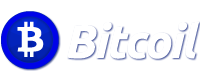 Bitcoil logo