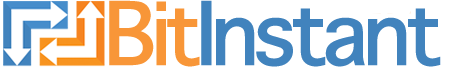 BitInstant logo