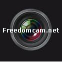 Freedomcam.net logo