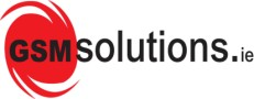 GSMsolutions.ie logo