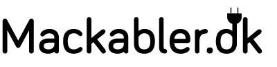Mackabler.dk logo