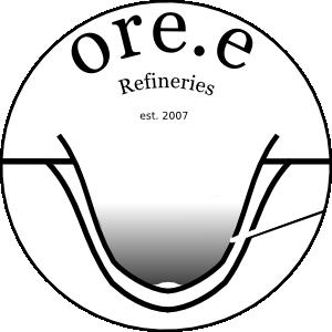 Ore.e Refinerieslogo