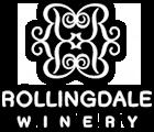 Rollingdale Winery logo
