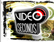 Video Seconds logo