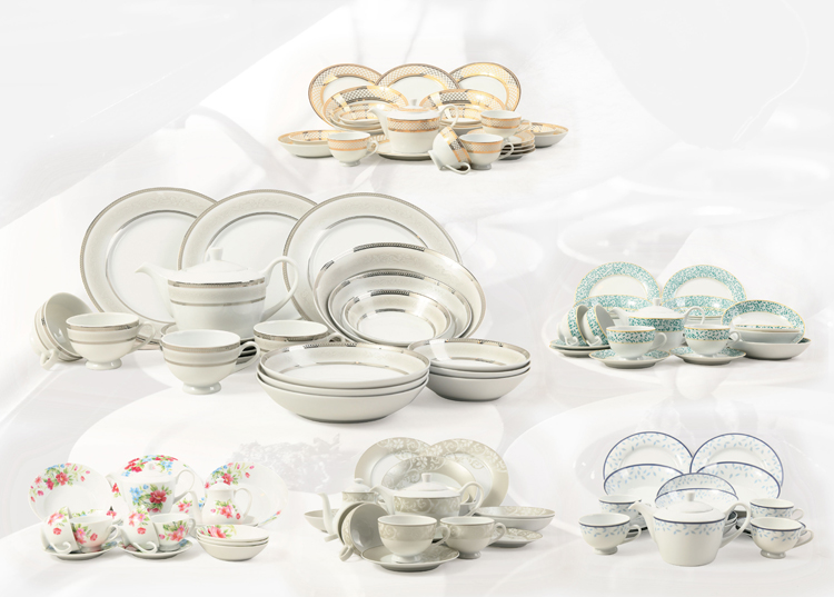 Dankotuwa Porcelain introduces unique 'Ready to Gift ...