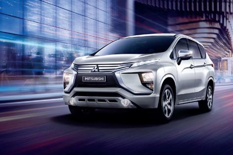 The Mitsubishi Xpander Wins More Accolades Globally