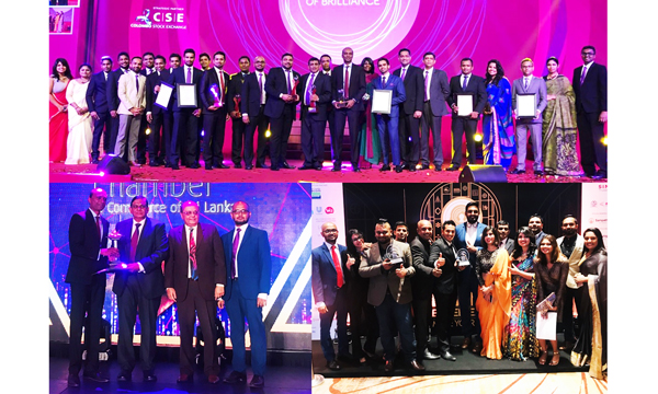 Softlogic Life completes victorious 2018 by becoming Sri Lanka's