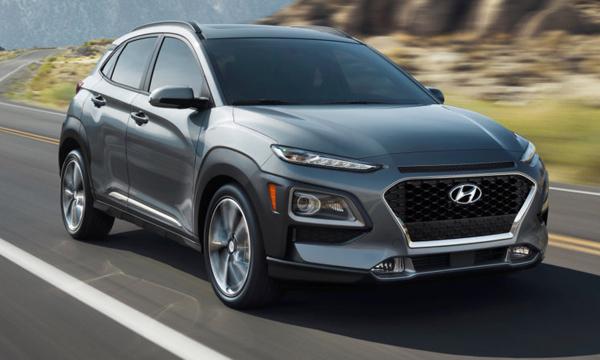 Hyundai Motor crowned BBC TopGear Magazine Manufacturer of