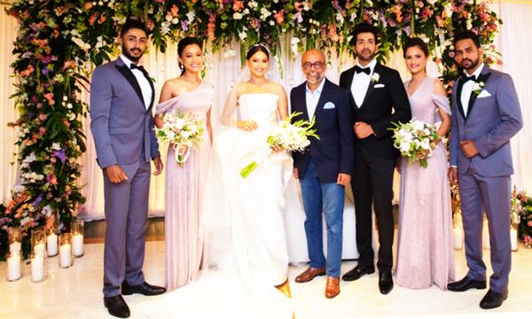 Hameedia Joins Cinnamon City Weddings 2019 As Official