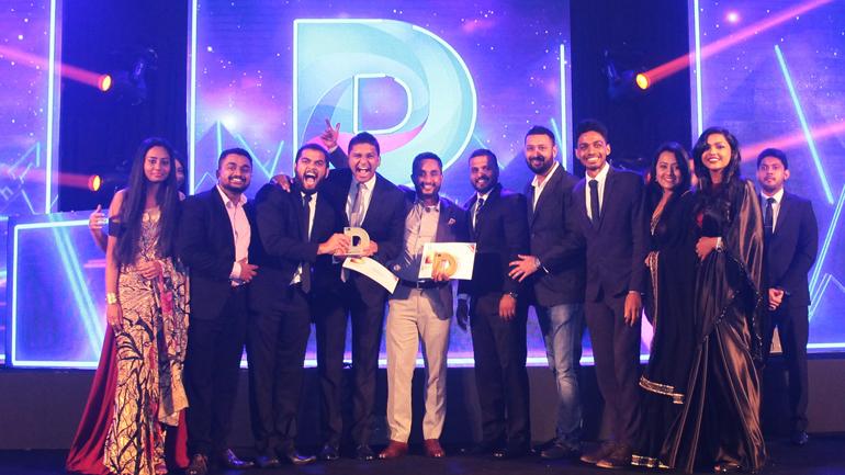 Seylan Bank Sweeps Two Gold Awards At SLIM Digis 2019