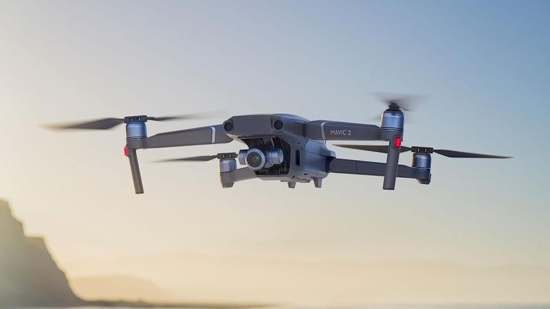 Sri Lanka President issues Gazette banning Unmanned Aircrafts