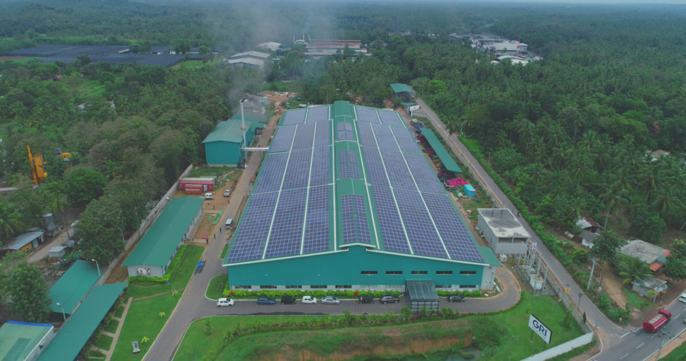 Sunpower Renewables and GRI connect the first and only 1 2 megawatt