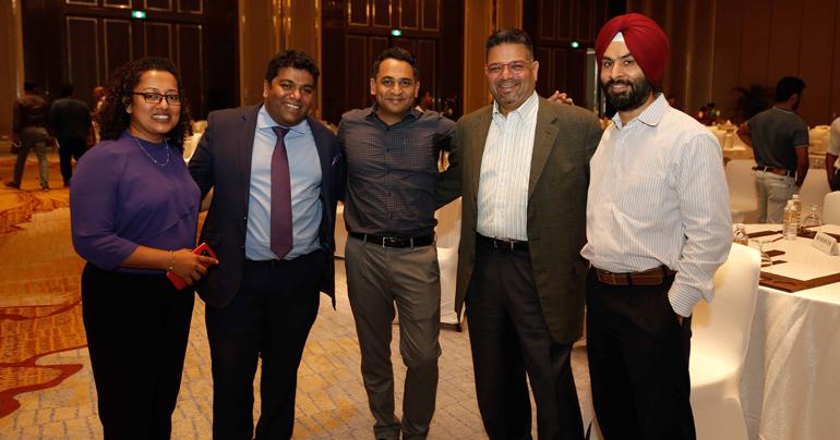 SLASSCOM and AWS collaborate to help position Sri Lanka as a hub for