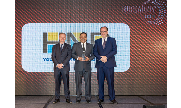 Redefining banking excellence for a digital age: HNB shines