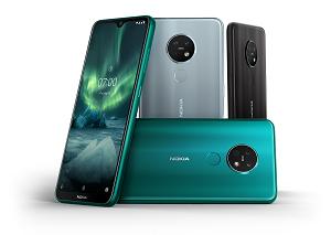 HMD Global announces Nokia 7 2 with powerful 48 MP Triple