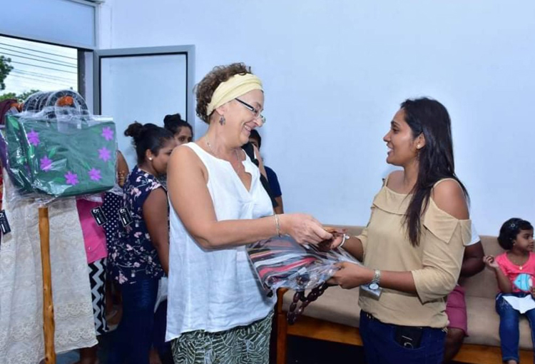 Singer Fashion Academy Paves Way For Aspiring Fashion Entrepreneurs Adaderana Biz English Sri Lanka Business News