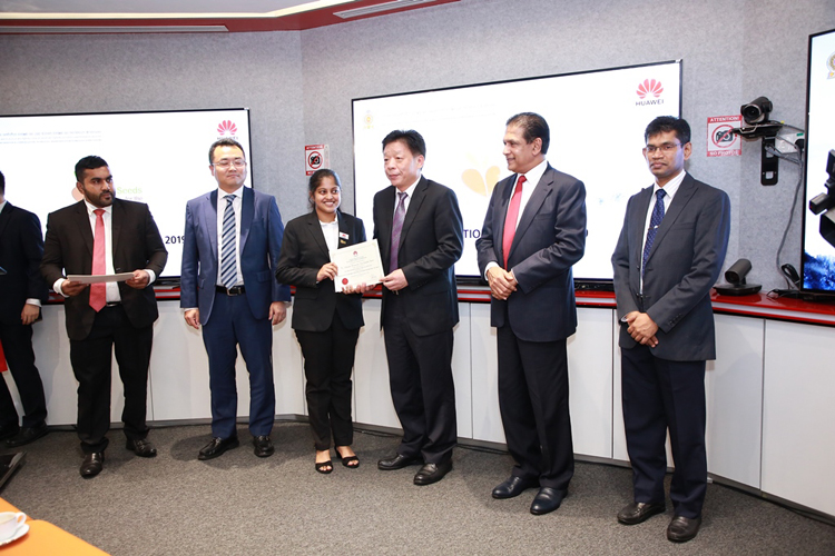 Image result for Huawei 'Seeds for the Future' Program Rewards Upcoming ICT Professionals at the Graduation Ceremony""
