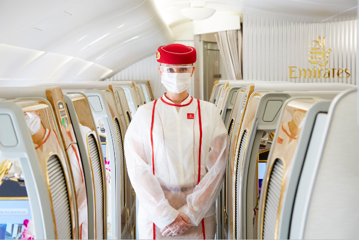 Emirates honoured with Best Airline Worldwide award, tops four other  categories at Business Traveller Middle East Awards 2020 - Adaderana Biz  English | Sri Lanka Business News