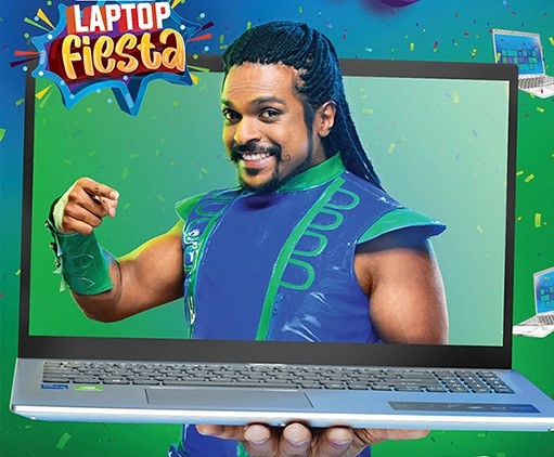SLT-MOBITEL introduces All Year Round 'Laptop Fiesta'