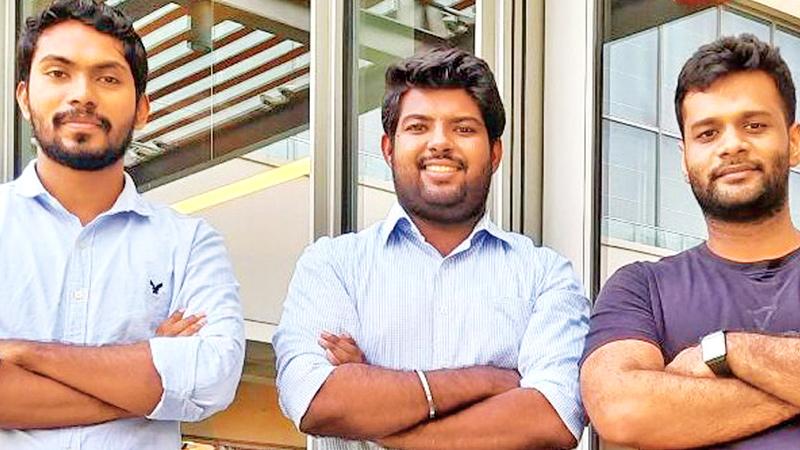 Local Startups Niftron and Magicbit to Represent Sri Lanka at EWC Global Finals - Adaderana Biz English