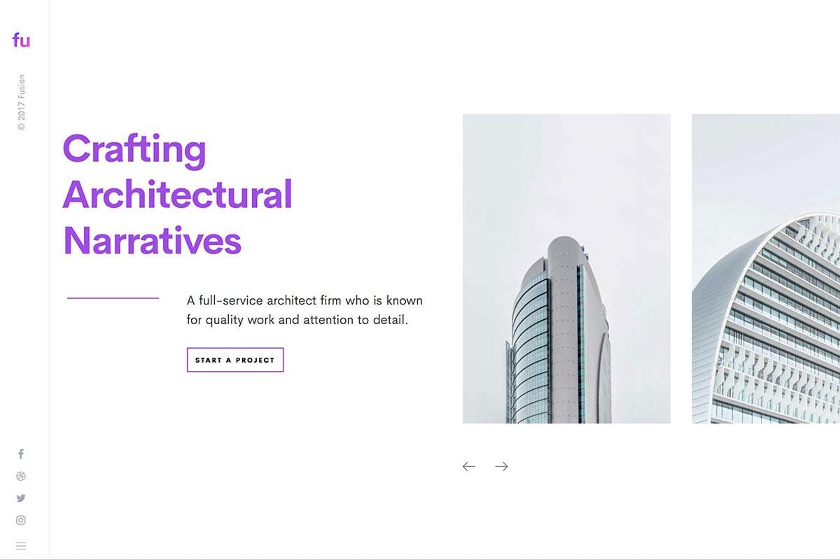 Modern Responsive Web Design - bizProWeb - Advanced Website Builder and Digital Marketing Platform