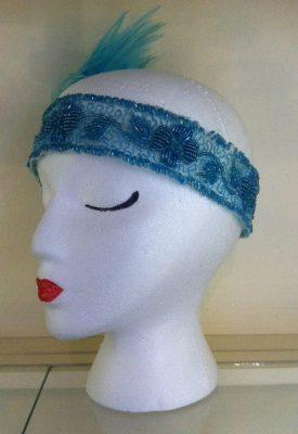 blue bead hp f