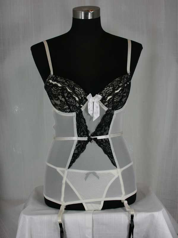 black.white-bustier-side