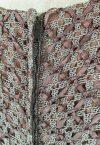 la boudoir 1960s woven wiggle dress (5)