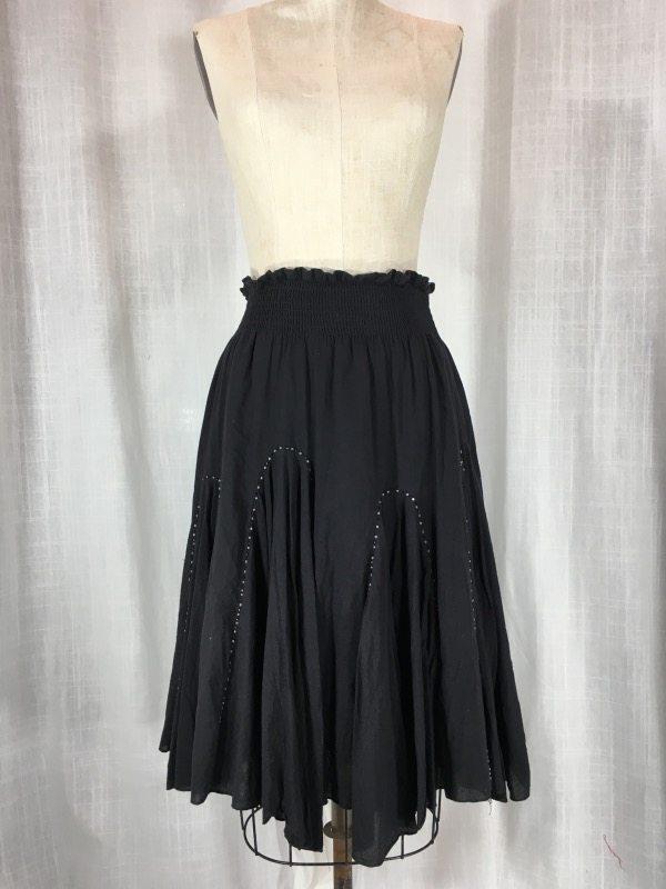 la-boudoir-miami-burgundy-1950s-flocked-skirt-3
