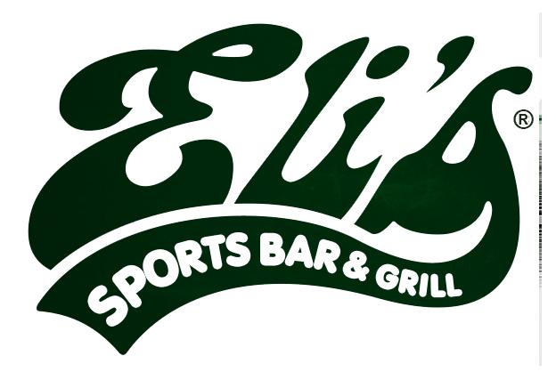 Eli's Sports Bar & Grill