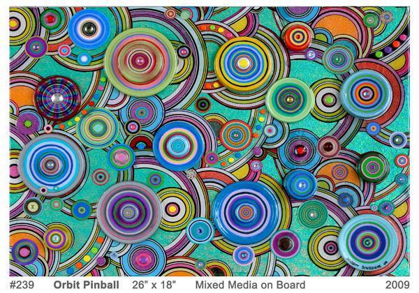 Orbit Pinball
