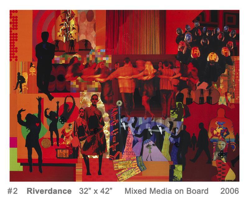 Riverdance by Robert M. Swedroe