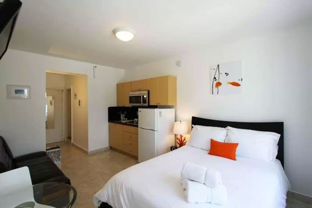 Miami Residences Management Vacation Rental
