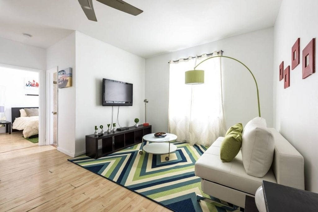 South Beach 1 Bedroom Apartment on Collins Ave - 21487301