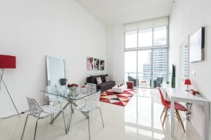 Waterfront Luxury 2 Bedrooms W Hotel Brickell – 27392866