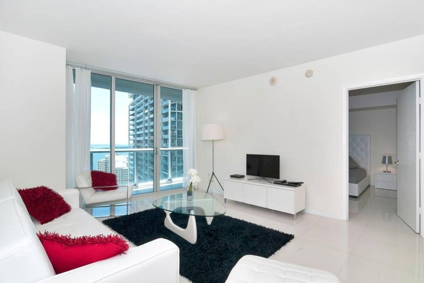 Waterfront Luxury 1 Bedroom W Hotel Brickell