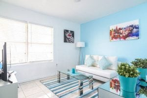 Beautiful Miami Beach Apartment on Collins Avenue – 16943207
