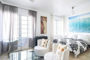 Ocean Drive Apartment by the Beach