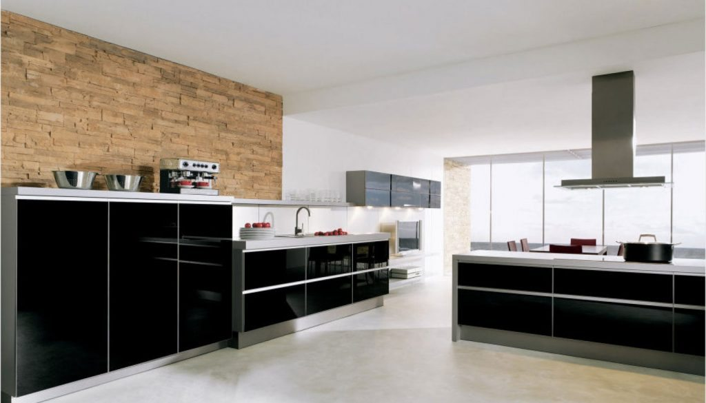 ALNO Pittsburgh Custom Kitchen Design and ReModeling