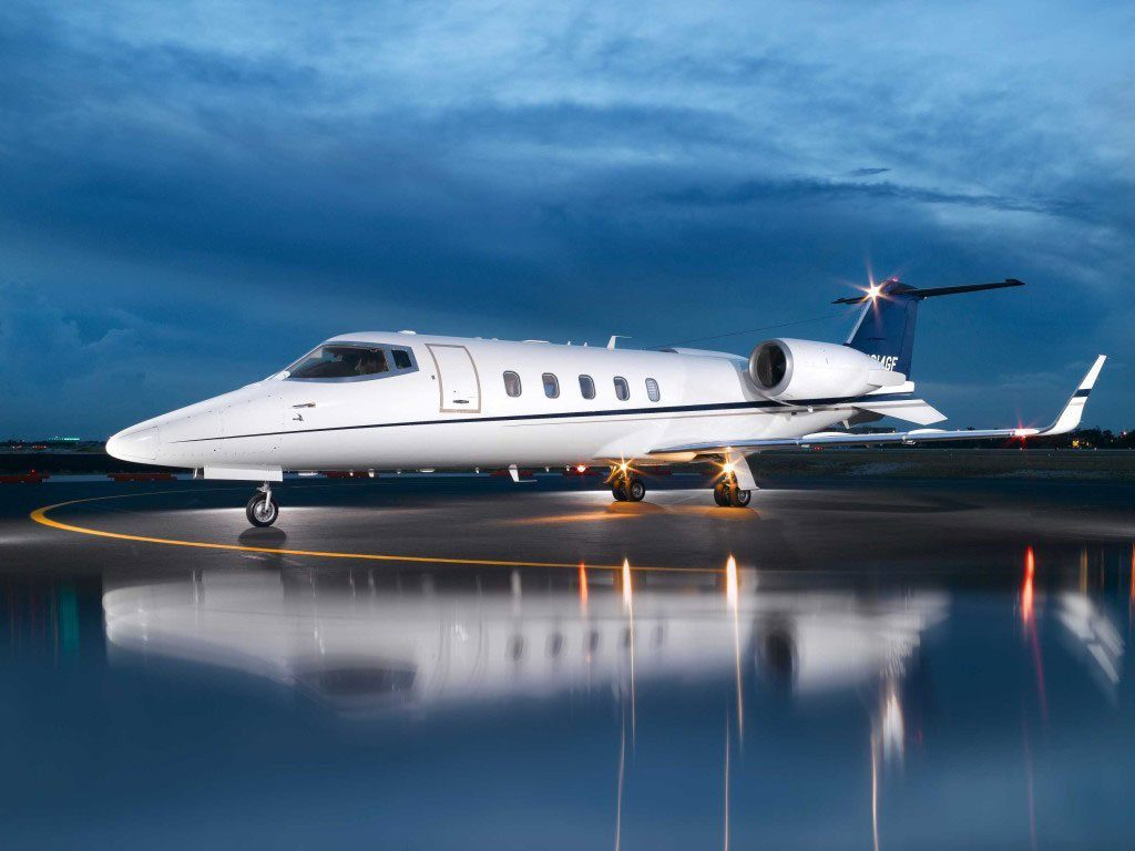 Miami Private Jet Charters