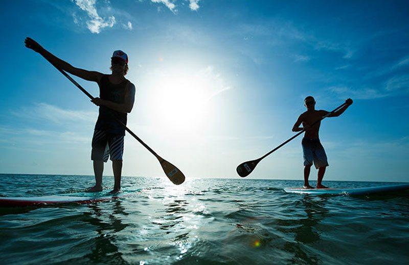 SoBeautiful Lifestyle - recreation-sup