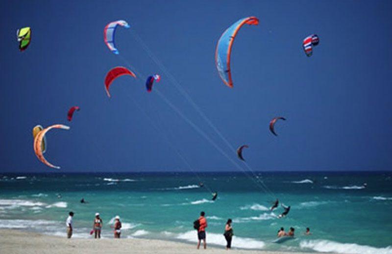 SoBeautiful Lifestyle - recreation-kitesurfing