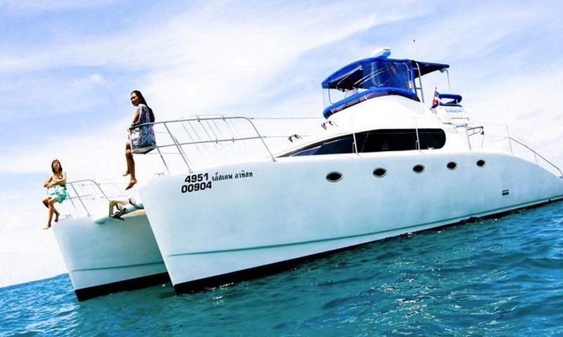 SoBeautiful Lifestyle - sail-yacts