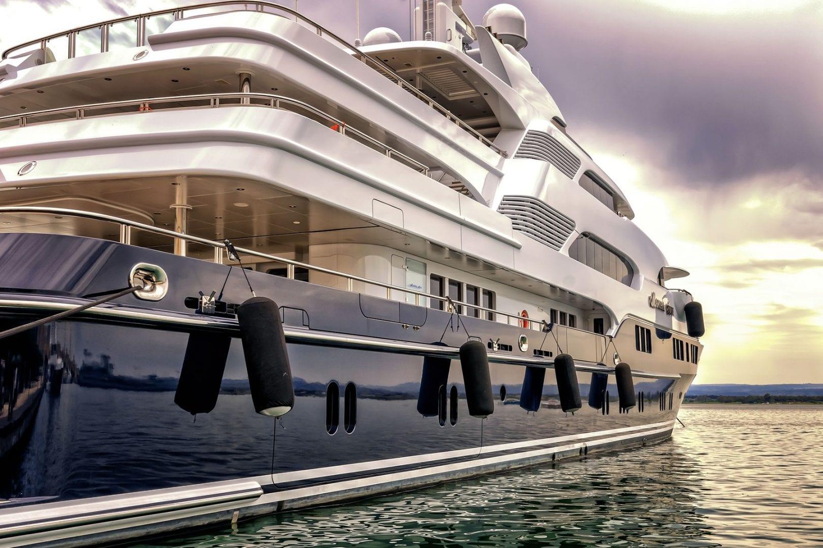 Miami Beach Yacht Boat Charter