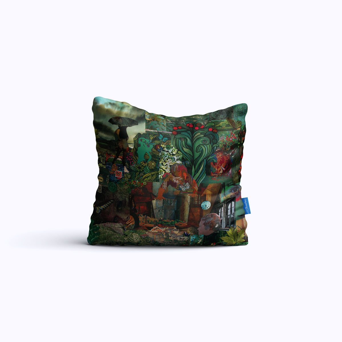 RMS001-Rainy Reprise – Throw Pillow – Swedroe Licensing-RepriseWEB-pillow01