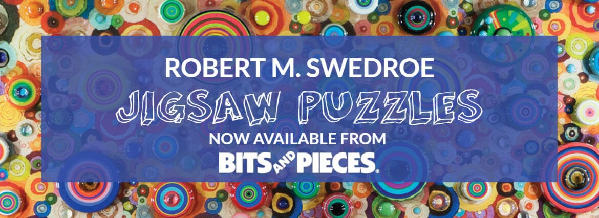 Order a Robert M. Swedroe Jigsaw Puzzle!
